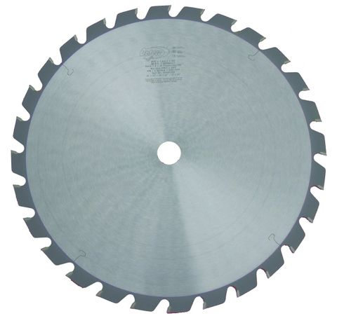 TUNGSTEN TIPPED HEDGING SAWS - 840MM