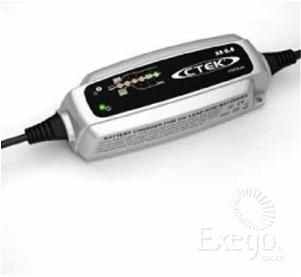CTEK CHARGER 12v 800mA 6 STAGE (XS800)