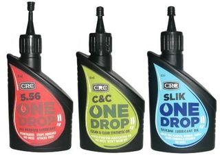 CRC 5.56 ONE DROP ALL PURPOSE LUBRICANT