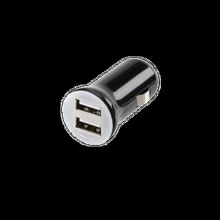 POWER ACCESS 12-24V USB TWIN