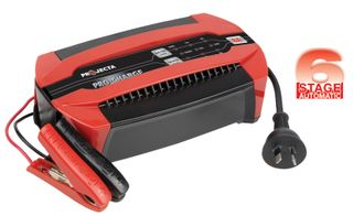 PROJECTA AUTO CHARGER 12V 6 STAGE 2-8AMP