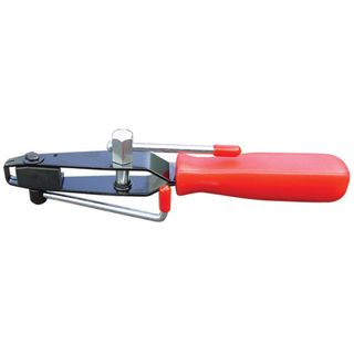 CV JOINT BANDING TOOL WITH SNIP CLAC