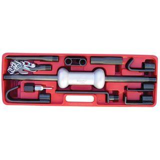 Dent Puller Set 9pc 10lb Slide Hammer