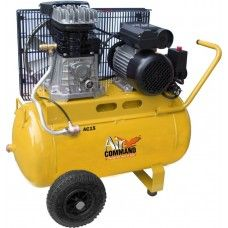 15CFM, 3HP AIR COMPRESSOR- 50L TANK