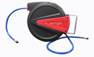 15M COMPACT AIR HOSE REEL