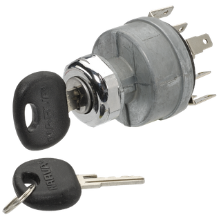 NARVA 4 POSITION IGNITION SWITCH SUITS INTERNATIONAL TRUCKS