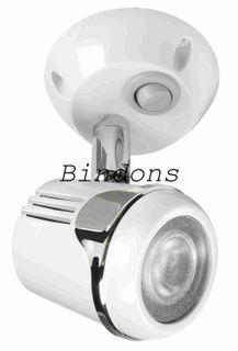 NARVA LAMP PEND 1W LED 9-33V ADJ