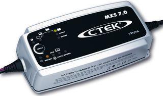 CTEK BATTERY 8 STAGE CHARGER 12v 7AMP LA/CAL/GEL/AGM