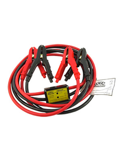HD COMPROOF JUMP LEADS 850A 12/24V 4 MTR