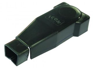 BATTERY TERMINAL COVER BLACK