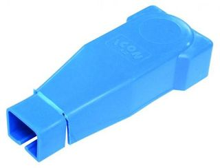 BATTERY TERMINAL COVER BLUE