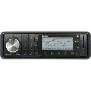 MULTI VOLT RADIO CD BLUE TOOTH USB SD AUX INPUT