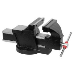 GROZ BNV STANDARD BENCH VICE 4IN / 100MM