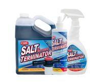 CRC SALT TERMANATOR MIXER UNIT