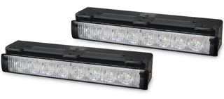 5636-24V HELLA LED SAFETY DAYLIGHT KIT 24V