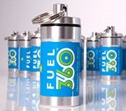 FUEL 360 60LTR TABS 10PACK PETROL ENG ONLY