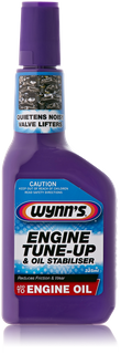 WYNNS ENG TUNE UP OIL STABILISER