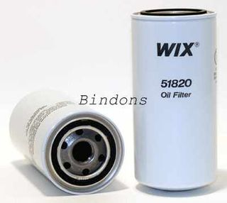 ECO WIX FILTER OIL SPIN ON TYPE