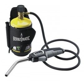 BERNZOMATIC GAS TORCH KIT TRIGGER START