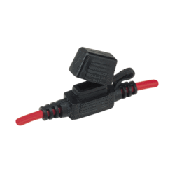 IN LINE BLADE FUSE HOLDER MINI