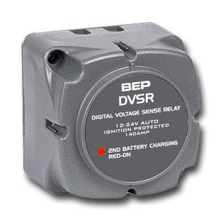 DIGITAL VOLTAGE SENS RELAY 140AMP 12/24V 16-710-140A