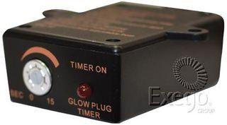G/PLUG TIMER W/ AFTERGLOW ACX4870 36-GPT2A