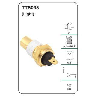 WATER TEMP SENDER (TWS3069)