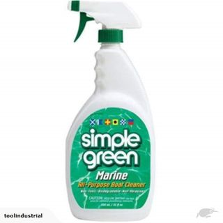 SIMPLE GREEN MARINE ALL-PURPOSE BOAT CLEANER