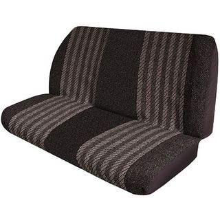 ROADSTAR GREY REAR BENCH SEAT COVER