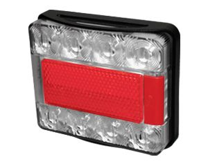 HELLA LED STOP/TAIL/INDICATOR/REV LAMP