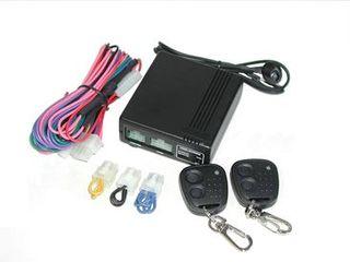 Alarms, Reversing Cameras & GPS Trackers