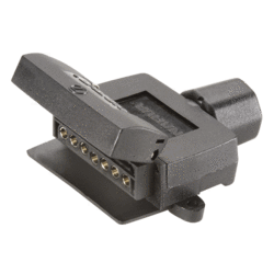 NARVA 7 PIN 'QUICKFIT' TRAILER SOCKET