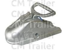 CM MULTIFIT COUPLING 1 7/8 & 50MM