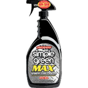 SG PROMAX AUTO CLEANER & DEGREASER 946ML**