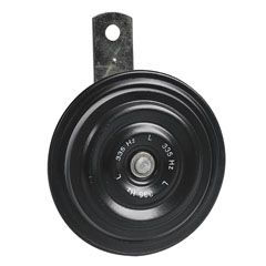 Disc Horn Low Tone - 12 Volt