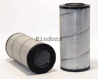 AIR FILTERS WIX