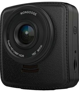 DC300 MONGOOSE DASH CAM DVR