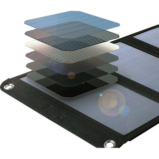 Solar Power Range