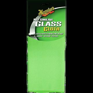 MEGUIARS AG3032 NO SMEAR GLASS CLOTH LRG 40x 40cm