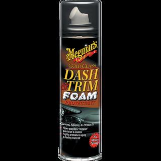 MEGUIARS G12210 GOLD CLASS DASH & TRIM FOAM PROTECTANT 284g