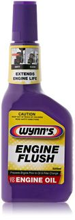 WYNNS SUPREME ENGINE FLUSH