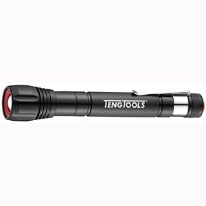 TENG CREE™ LED TORCH 135MM (1W) - 100LM