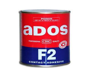 CRC ADOS F2 GLUE CONTACT ADHESIVE 1LTR