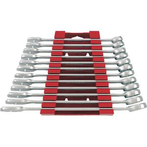 12PC ROE COMBINATION SPANNER SET (20-32MM)