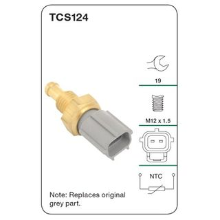 TRIDON COOLANT SWITCH (TWS3234)