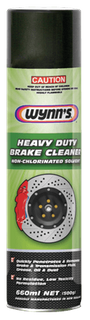 HD BRAKE CLEANER