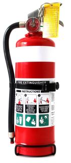 FIRE EXTINGUISHER 1.5KG - BFS