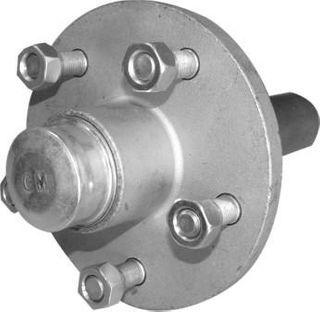 6 INCH HUBS&STUBS 1750 GALV 4.1/2X5X1/2