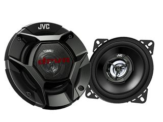 JVC CS-DR420 4in 2 WAY SPEAKERS