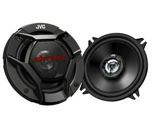 "JVC CS-DR520 5"" 2 WAY SPEAKERS"